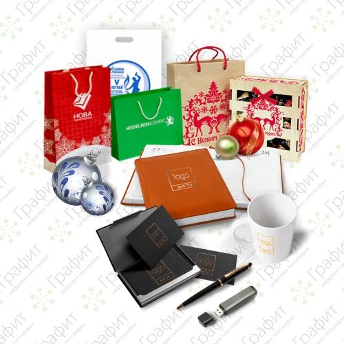 Подарки и сувениры к праздникам